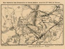 Southeast Map By Bowen & Co.