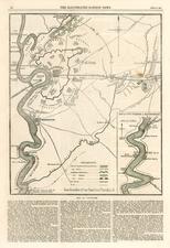 Southeast Map By John Dower