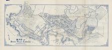 California Map By Douglas D. Howard