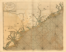 Southeast Map By Mount & Page