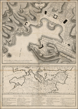 France Map By Maurille Antoine Moithey
