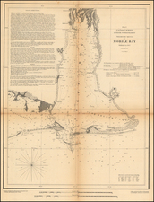 South Map By United States Coast Survey