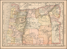 Map By William Rand / Andrew McNally