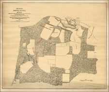 South Map By U.S. War Department