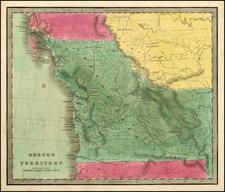 Canada Map By Jeremiah Greenleaf