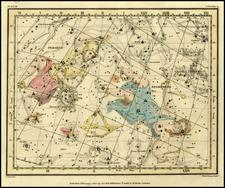Celestial Maps Map By Alexander Jamieson