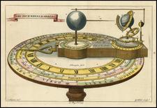 Celestial Maps Map By London Magazine