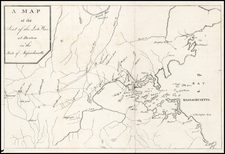 Map By Columbian Magazine