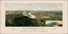South Map By American Fine Art Co. / Henry Wellge