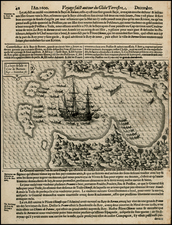 Southeast Asia, Indonesia and Other Islands Map By Olivier Van Noort