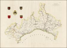 Italy Map By Latti