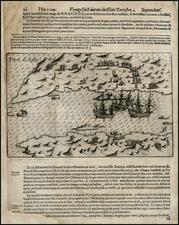 South America Map By Olivier Van Noort