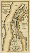 Map By William Faden