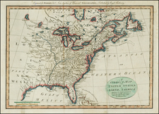 United States Map By Thomas Bowen