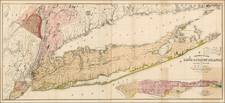 Map By William W. Mather