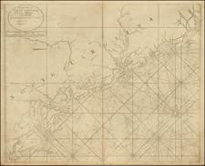 South Carolina Map By Mount & Page