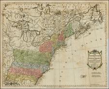 United States Map By Thomas Kitchin