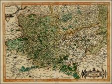 Map By  Gerard Mercator