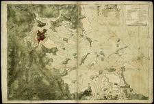 Mid-Atlantic Map By Joseph Frederick Wallet Des Barres