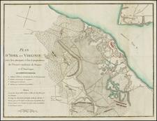 Southeast Map By Henri Soules