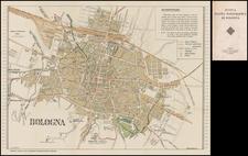 Italy Map By Nicola Zanichelli