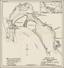 California Map By U.S. Army Corps of Engineers