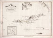 Map By Richard Holmes Laurie