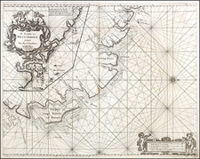 Map By Johannes Loots
