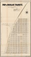 Arizona Map By United States GPO