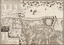 Belgium Map By Eugene Henri Fricx