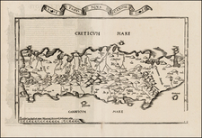 Greece and Balearic Islands Map By Lorenz Fries
