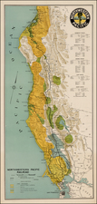 California Map By Anonymous