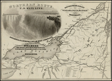 Map By Sherman & Smith