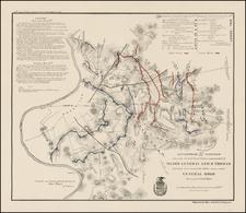 South Map By Bowen & Co. / M. Peseux