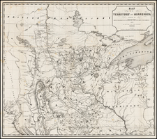 Midwest and Plains Map By John Pope