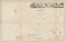 Map By United States Coast Survey