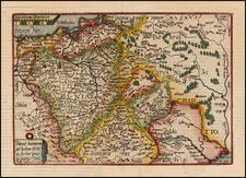 Poland Map By Matthias Quad