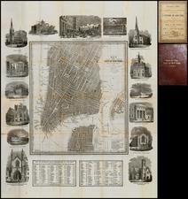 Map By David Hugh Burr