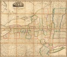 Map By John H. Eddy