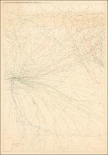 Hawaii and Hawaii Map By Matthew Fontaine Maury
