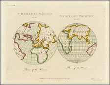 World and World Map By John Harrison