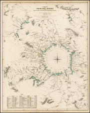 Curiosities Map By SDUK
