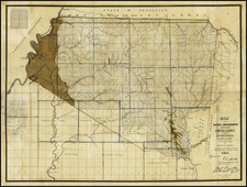 South Map By Henry M. Lusher