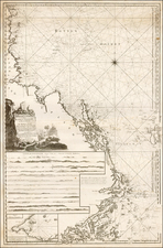 Sweden Map By Johann Nordenankar