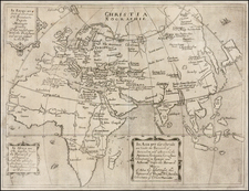 World, World, Europe, Europe, Asia, Asia, Africa and Africa Map By Ephraim Pagitt