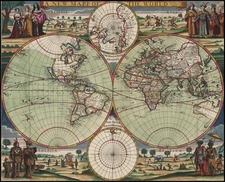 World and World Map By Robert Greene