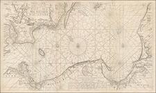 Map By Johannes Van Keulen