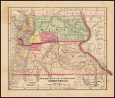 Map By Sidney Morse  &  Samuel Gaston