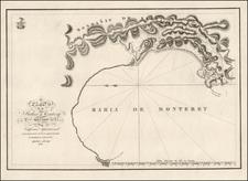 California Map By John Arrowsmith