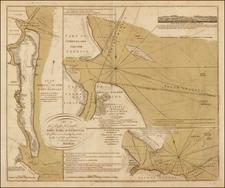 Florida Map By Thomas Jefferys